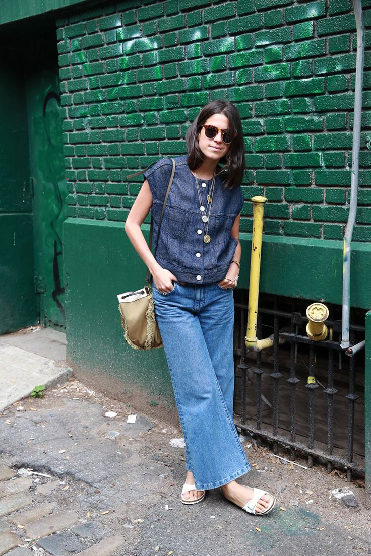 If You're Thinking About Birkenstocks, Consider the Madrid   Man Repeller