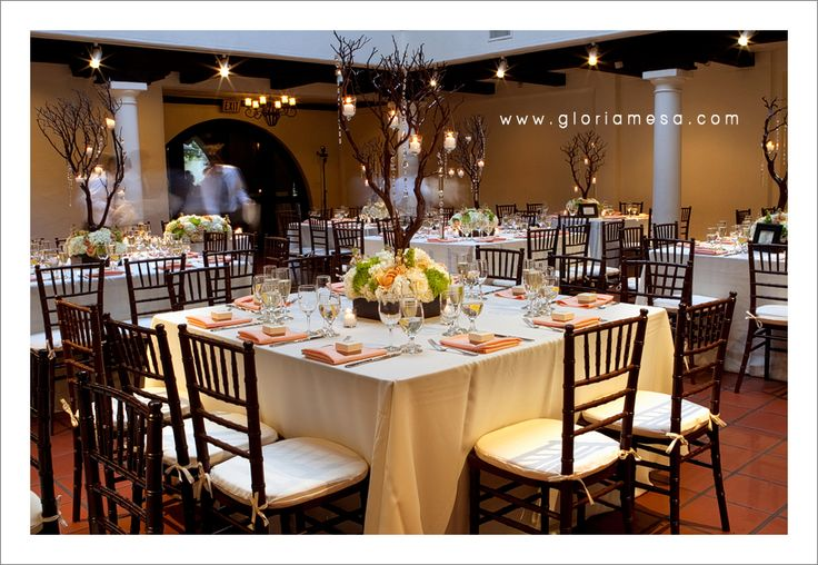 8 Best Images About Receptions By Luz Pencyla At Los Angeles River Center And Gardens On