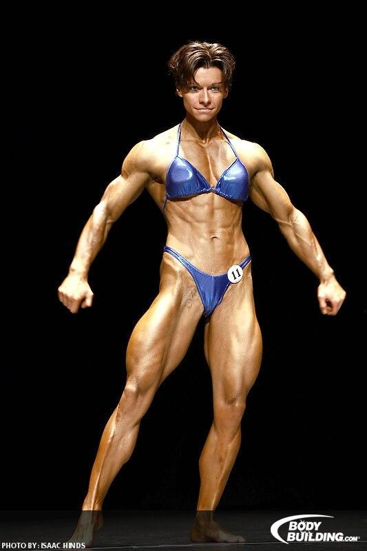 35 best Nathalie Foreau images on Pinterest | Muscle