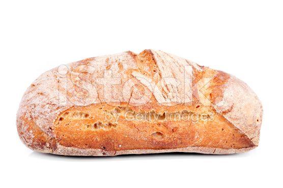 Ciabatta Bread royalty-free stock photo
