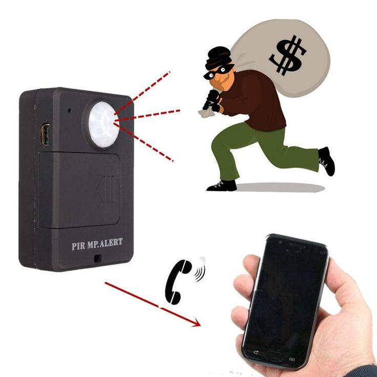 $19.99 (Buy here: https://alitems.com/g/1e8d114494ebda23ff8b16525dc3e8/?i=5&ulp=https%3A%2F%2Fwww.aliexpress.com%2Fitem%2FBlack-Wireless-GSM-PIR-Alarm-Monitor-Simple-Easy-Use-GSM-Home-Security-Alarm-System-PIR-Infrared%2F32585915880.html ) Black Wireless GSM PIR Alarm Monitor Simple Easy Use GSM Home Security Alarm System PIR Infrared Motion Sensor Detector Black A9 for just $19.99