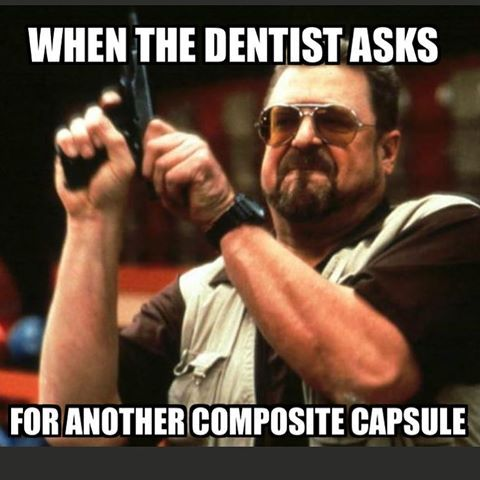 #dentist #dentalcare #dentistry #dentistmeme #tooth #meme #dentalproblems #rude #meme #dentalmeme #dentaltreatment #funny #funnydentist #dentalproblems #compliment #dentalmemes  #nice #mouth #funnydentist #computer #patient #RDA #dentalassisting #receptionist #meme #likeforlike #dentalhumour #funny #funnydental #dentaloffice #dentalissues #scrubs #composite