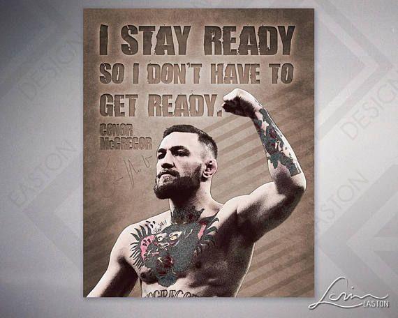 Conor McGregor  Floyd Mayweather Jr.  Enough Talk  UFC &