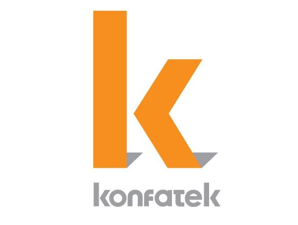 """new brand for """"konfatek"""""""