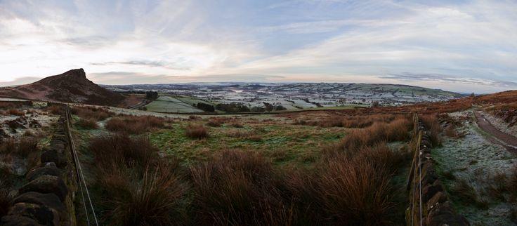 Peak District & Noord-Wales | Niek de Jonge - Klim & Touwtechniek