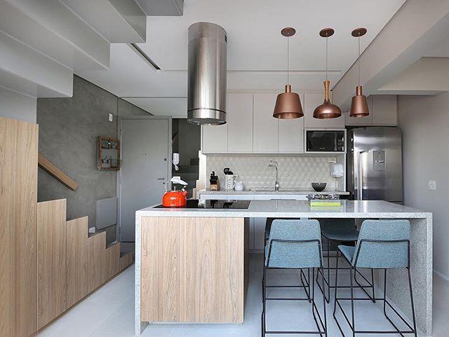 Loft Vila Olimpia • Projeto Melina Romano Interiores • #melinaromanointeriores #projetoresidencial #loft #interiordesign #interiors #interiores #decoracao #decoration #design #decor foto: @mariana_orsi