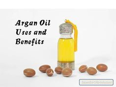 Learn how to use Argan oil for hair, skin, crafts and health benefits. Get recipes, uses and tips for effective application. #yleo #arganoil