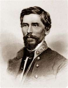General Patrick R. Cleburne