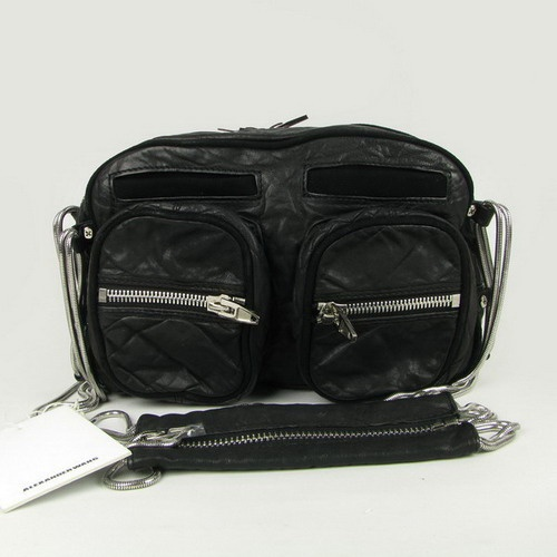 Bag from Alexander Wang.