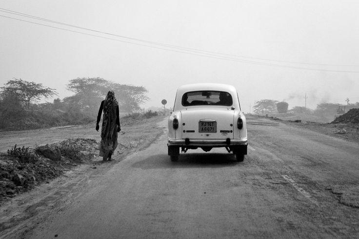 Route to Khajuraho   Madhya Pradesh by Alberto Rojas on 500px