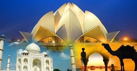 Shakta Travels provide you the best India tour packages. Mobile No.:- +91 9711885571 Email:- info@shaktatravels.com http://bit.ly/2f1bSSm Visit to website:- www.shaktatravels.com