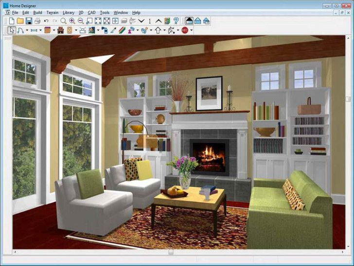 Architecture Get The Interior Design Your Own Room Layout Free By Using Amazing Software