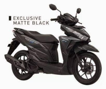 Spesifikasi Harga Honda Vario 150 | Planet Motobike
