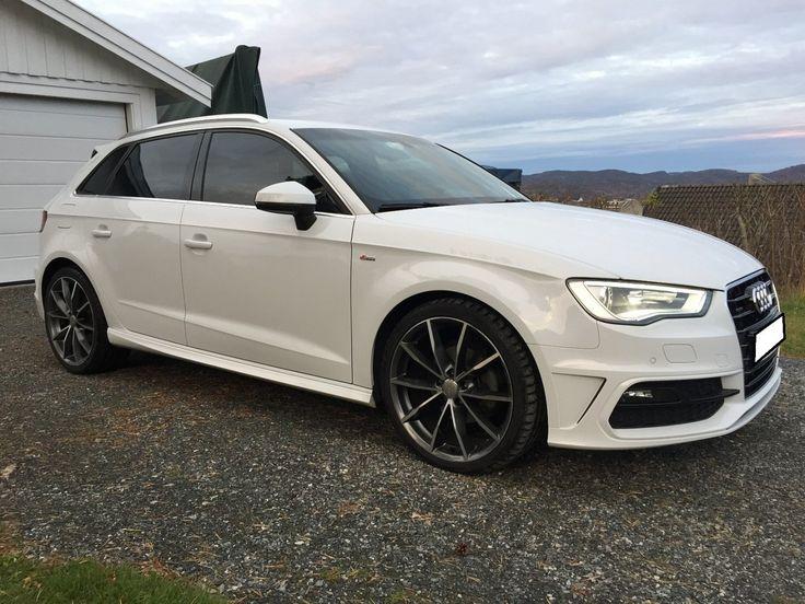 3000,00€ · Audi A3 Sportback 2.0 TDI 150hk,la Ambición,Quattro,2011, 43661 km, · Audi A3 Sportback 2.0 TDI 150hk,la Ambición,Quattro,2011, 43661 km, Precio: 3000€ año:2011 12/03/2010 Km: 43661 color:blanco Descripción del Color Glaciar blanco 2Y2Y color interior:negro FZ caja de engranajes:manual Awd Tracción en todas las ruedas Awd Descripción QUATTRO:combustible:diesel efecto:150 CV desplazamiento:2 l peso:1,390 kg Emisiones de CO2:122 g / km número de asientos:5 cuerpo:Hatchback de 5…