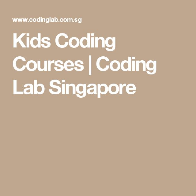 For child education singapore is one of gorgeous countries in the for child education singapore is one of gorgeous countries in the world sg code campus is a most famous kids learning center with reasonable price fandeluxe Gallery