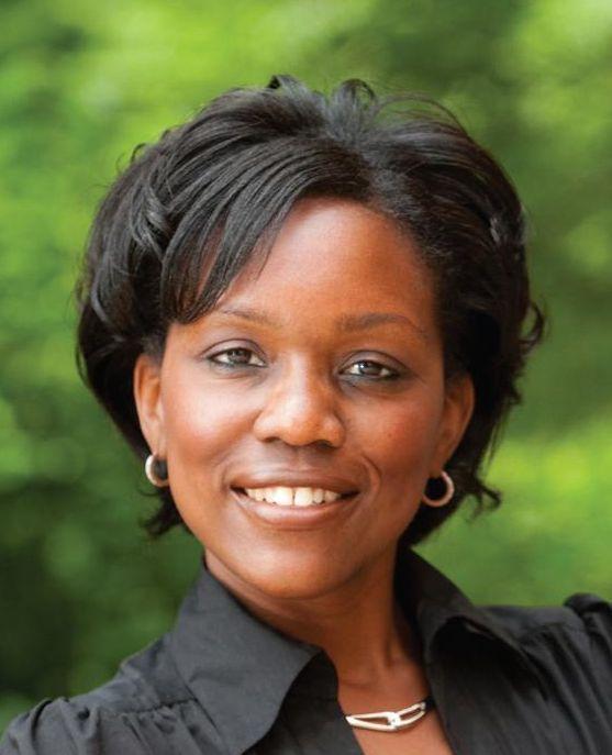 Trachette Jackson también ha hecho historia en la Universidad de Michigan: se unió al departamento de matemáticas como profesora asistente en el año 2000 y fue la primera mujer afroamericana en convertirse allí en catedrática en 2009