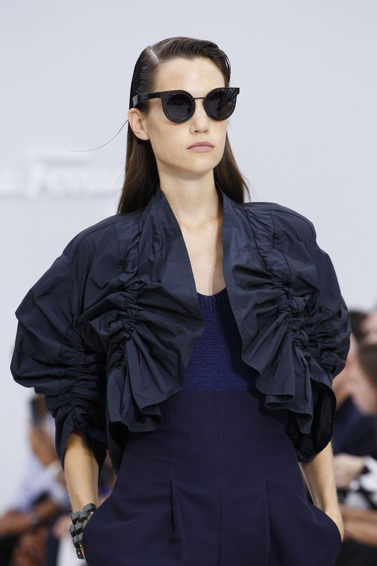 See detail photos for Salvatore Ferragamo Spring 2017 Ready-to-Wear collection.