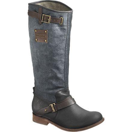 #CatFootwear, Corrine (Black Ink) AW13, $200