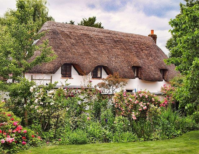 Cottage in Hampshire, GB