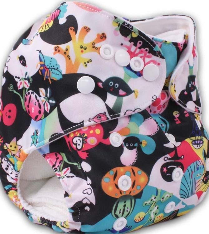 cloth diapers madison wi