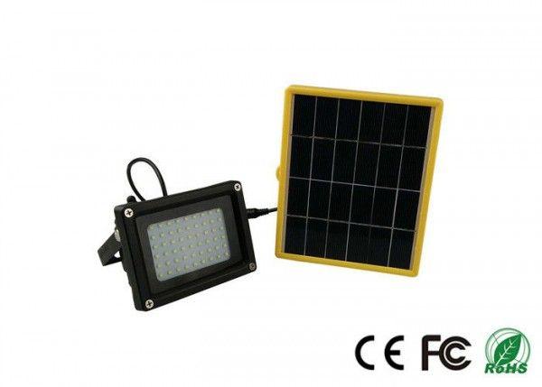 Aluminous 3w 54led Solar Led Flood Lights Outdoor High Power 270 Lumen - Solar LED Flood Lights - Solar Powered Led Lights