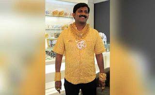 OfficialTrendNews: Pune's 'Gold Man' Datta Phuge Beaten To Death In F...