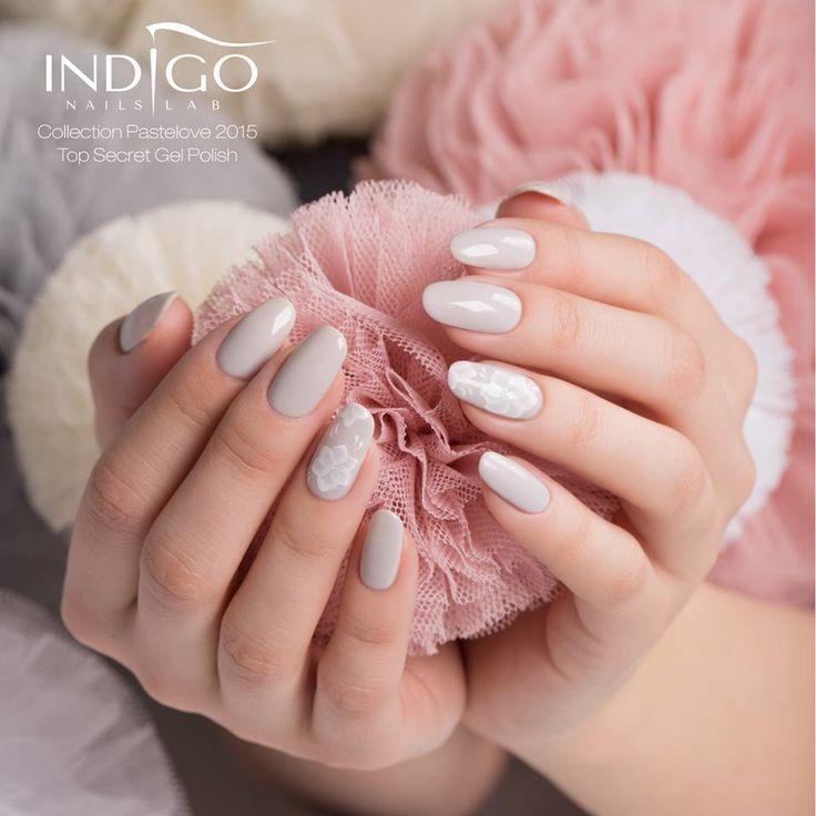 Top Secret   indigo labs nails veneto