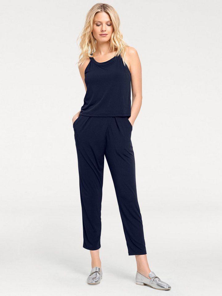 c70dc3f6f95d3c heine CASUAL Overall im Lagen-Look in 2019   Produktkatalog Fashion ...