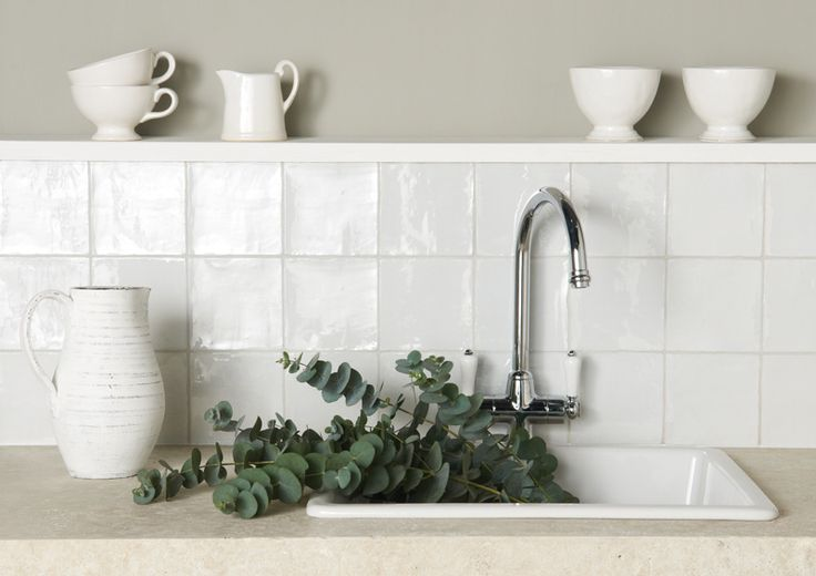 Kitchen Inspiration | The Winchester Tile Company