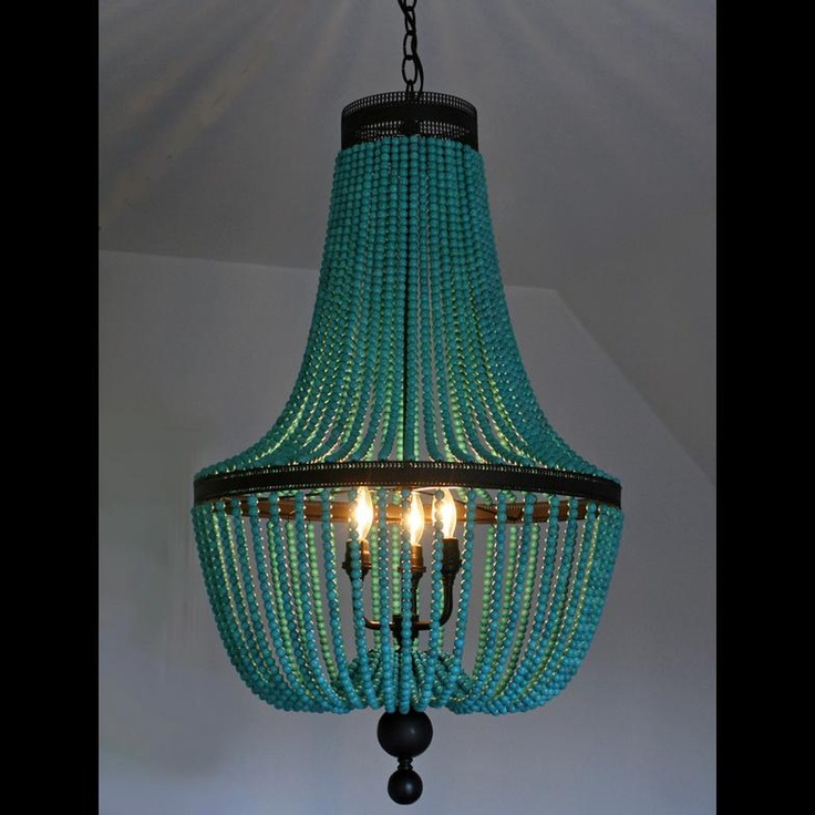 278 Best Images About Chandeliers On Pinterest: 17 Best Images About BEADED CHANDELIER On Pinterest