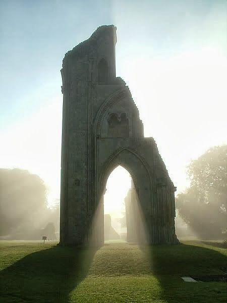 "bonitavista: "" Glastonbury, England photo via verna """