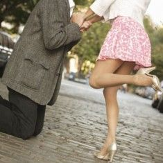 Marriage Proposals: 50 Romantic Ways to Propose.  Goodness ... how special!  Which one is your favourite?