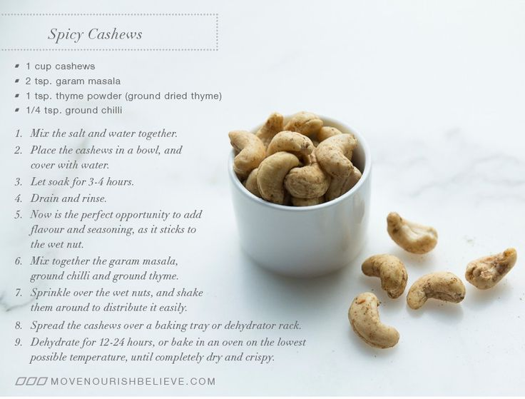 http://www.movenourishbelieve.com/recipes/dress-up-your-nuts-3-spiced-nuts-recipes-to-jazz-up-your-snacking/ xx