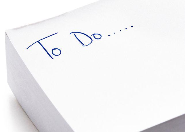 9 ting, du kan gøre i aften for at få en bedre start på dagen i morgen - Eurowoman