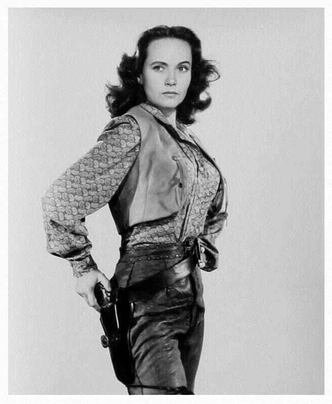 Teresa Wright western movies | Teresa Wright