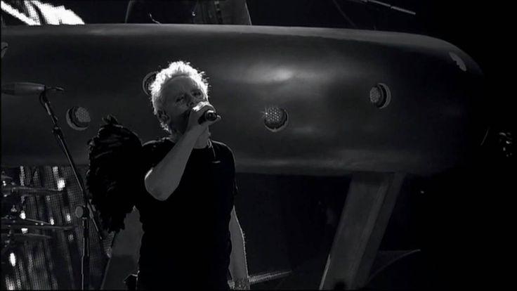 Depeche Mode / Martin Gore - Shake the disease at Milan 2006