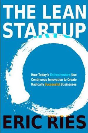 #lean #startup, #eric #ries