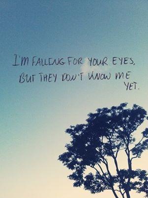 'Kiss me' - Ed Sheeran.
