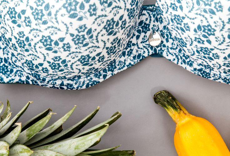 Nuevas texturas, nuevos estampados y más Color en tus prendas intimas.