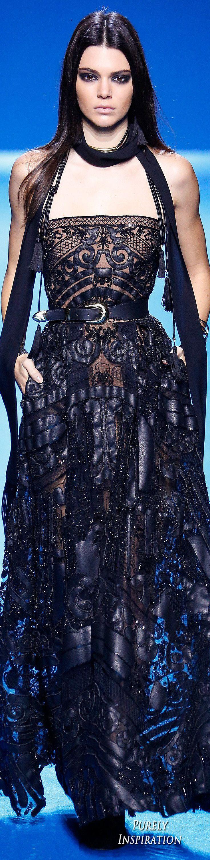 Elie Saab FW2016 Women's Fashion RTW   Purely Inspiration