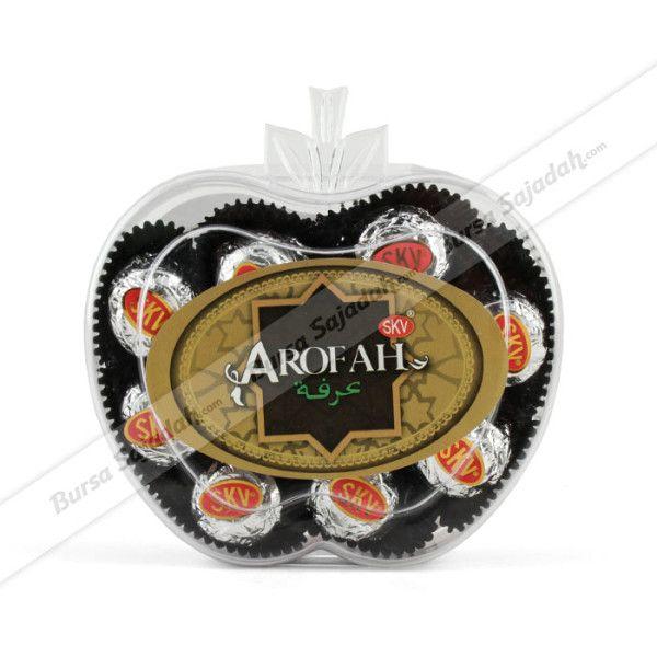 Fruity Chocolate merupakan kombinasi rasa antara coklat dan 5 macam buah yaitu kiwi, jeruk, strawberry, blueberry, dan aprikot. Fruity Chocolate ini sangat lezat dan tentu saja menyehatkan, karena terdapat manfaat coklat dan buah. Coklat ini cocok sebagai sajian di rumah Anda karena kemasannya yang cantik.