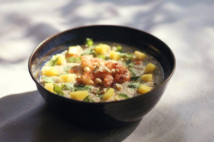 Si aún no has introducido la quinoa en tu dieta aprovecho esta ocasión para recomendártela.
