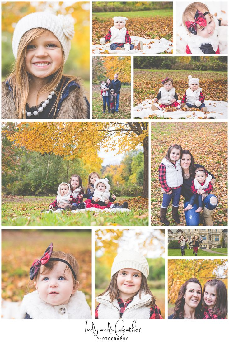 Fall Family Photoshoot {Family Photography | Colwood, B.C.} » Indy & Feather Photography | Victoria, B.C. Photographer Specializing in Family, Maternity and Newborn Photography