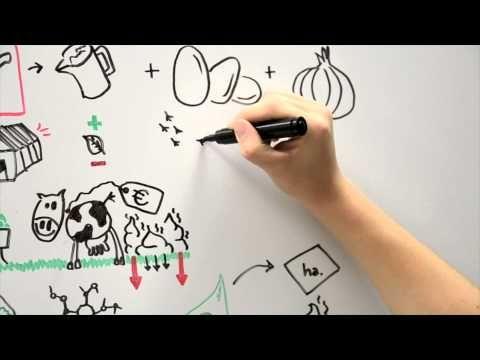 Verduurzaming van de voedselketen | DuurzamerEten.nl - YouTube