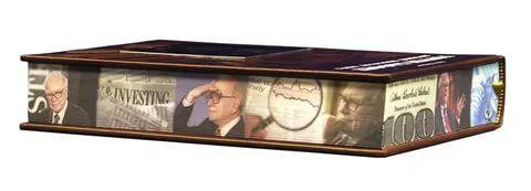 Уоррен Баффет. Лучший инвестор мира | Дабудага-дабудаге