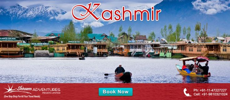 @ Kashmir Tourist Place. Best deal on kashmir Tour package booking. More details visit  http://www.shivamtravels.net/tours/kashmirtours.html #kashmir #Srinagar #Pahalgam #Gulmarg #kashmirtour #touristattraction #holidayplace #domestictour #delhi
