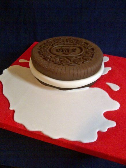 32 best images about Cookie/Pie/Donut Cakes on Pinterest ...