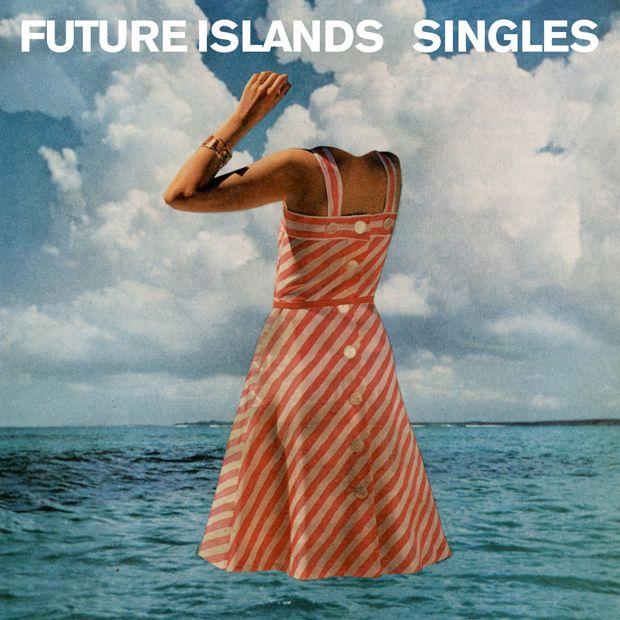 New Future Islands album OMG.