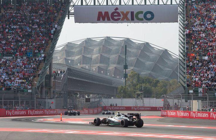 El calendario completo de la F1 México será para el 30 de Octubre https://www.formula1.com/content/fom-website/en/latest/headlines/2015/12/f1-2016-calendar-confirmed.html