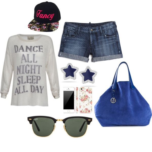 """Untitled #40"" by vy-nguyen1218 on Polyvore"